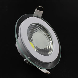 LED Downlight COB Dimmable 7W 10W 12W 15W 20W 30W LED COB Font B Panel B