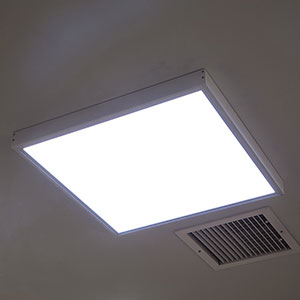 Led Panel Ceiling Mount