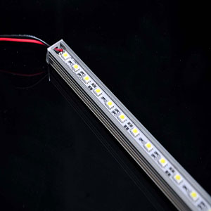Pl1396686 Colorful 5050 Smd Led Rigid Strip Light Ip65 3000k 3500k Rgb With Vibration Proof