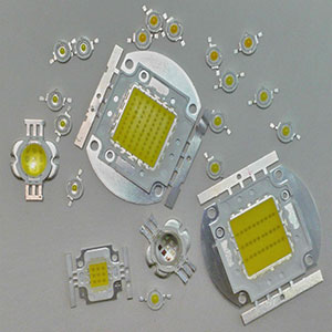 High Power LED 12