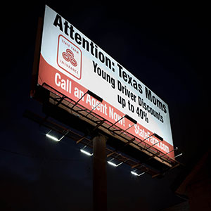 ActiveLED Billboard 2 1024